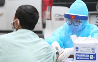 Ngày 13/10, 3.458 người mắc COVID-19, số ca tử vong tại TPHCM tiếp tục giảm