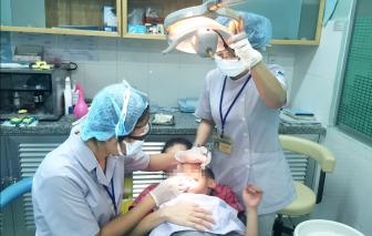 Bệnh về răng gia tăng vì… dịch