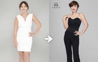 """Bí quyết giúp Hiếu Kiêng """"Mối tình đầu"""" giảm 9kg trong vòng 2 tháng"""