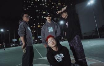 Nhóm Rap Nhà Làm bị phạt 45 triệu đồng vì bài hát xúc phạm Phật giáo