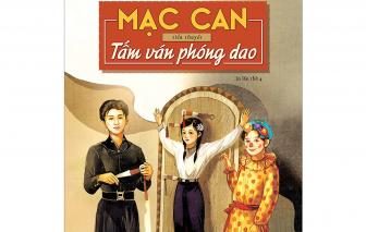 Phim chuyển thể từ truyện của Mạc Can thắng giải tại Hàn Quốc
