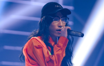 Rapper Chị Cả bị phạt 35 triệu đồng vì sáng tác nhạc dung tục