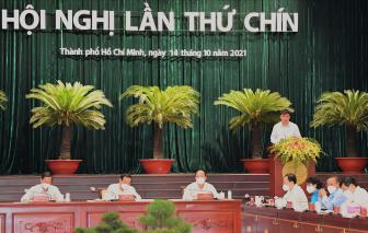 TPHCM công bố kế hoạch phục hồi kinh tế 3 tháng cuối năm