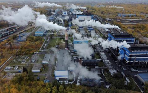 Thảm họa môi trường sẽ đến nếu chúng ta không hành động