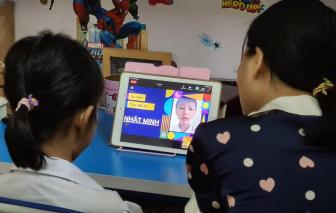 Sau vụ học sinh tử vong khi học online: Yêu cầu học sinh không sạc điện thoại khi đang học