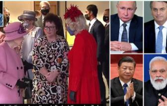 """Nữ Hoàng Anh """"khó chịu"""" khi nhiều nhà lãnh đạo thế giới không dự hội nghị biến đổi khí hậu toàn cầu"""