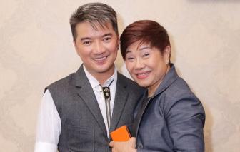 Ca sĩ Đàm Vĩnh Hưng ly hôn với vợ hơn 17 tuổi?