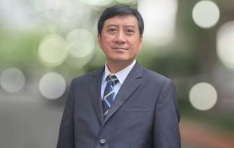 PGS.TS Trần Lê Quan được công nhận làm Hiệu trưởng Trường ĐH Khoa học Tự nhiên