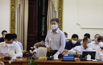 """TPHCM bàn giải pháp phục hồi kinh tế: """"Nóng"""" chuyện nhà ở cho công nhân"""
