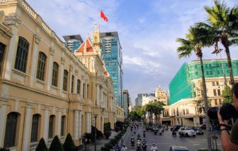 TPHCM thí điểm các tour du lịch liên tỉnh ngay trong tháng 10
