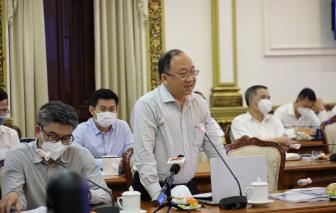 """TPHCM: Muốn phục hồi kinh tế, cần """"phục hồi"""" con người"""