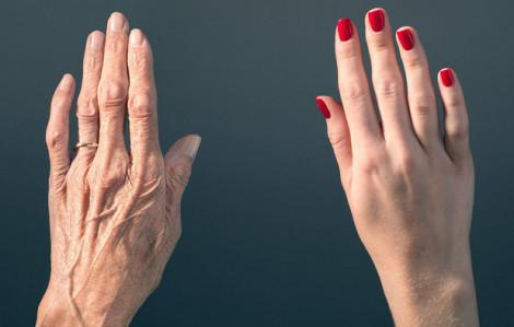 10 bài tập để bàn tay luôn trẻ và đẹp