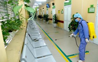 Bệnh viện Việt Đức khám, chữa bệnh bình thường trở lại từ ngày 18/10