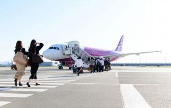 Những sáng tạo từ các hãng bay Nhật Bản, Hàn Quốc để vực dậy doanh thu hậu COVID-19