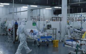 Ngày 17/10, 3.193 người nhiễm COVID-19, ca tử vong cả nước và TPHCM giảm sâu