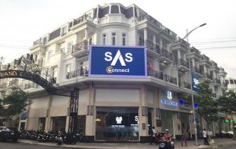 Trung tâm ngoại ngữ SAS vẫn chưa báo cáo Sở GD-ĐT TPHCM ngừng hoạt động
