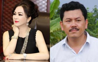 Không có chuyện bà Nguyễn Phương Hằng bị hành hung trong trụ sở Công an TPHCM