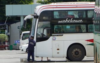 Ngừng tuyến TPHCM - Đắk Lắk vì nhà xe đón khách nhiễm COVID-19 dọc đường