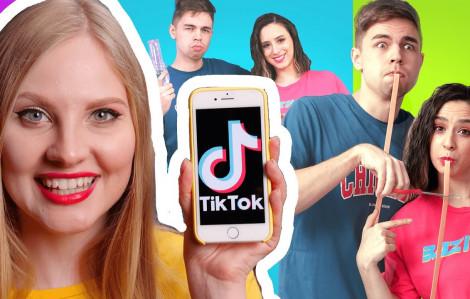TikTok với những trào lưu độc hại tấn công giới trẻ