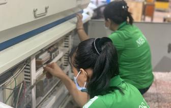 Đồng Nai kiểm tra và xử lý công ty để nhân viên là F0 về cộng đồng