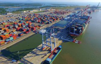 Lùi thu phí cảng biển, doanh nghiệp được hỗ trợ gần 1.500 tỷ đồng