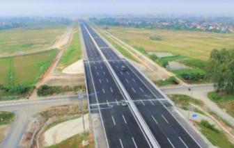 TPHCM đề xuất xây cao tốc TPHCM - Mộc Bài ngay từ năm 2021