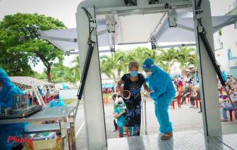 TPHCM chưa có kế hoạch về tiêm vắc xin cho trẻ em