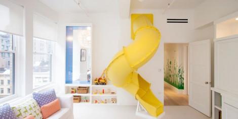 14 ý tưởng mang đồ chơi vào phòng cho bé