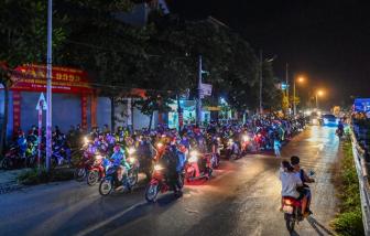 1.872 người từ miền Nam về Hà Nội, có 22 trường hợp dương tính với SARS-CoV-2