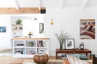 9 xu hướng thiết kế nội thất tốt cho sức khỏe