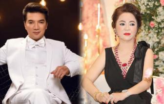 Bộ Công an mời bà Nguyễn Phương Hằng lên làm việc về vấn đề của ca sĩ Đàm Vĩnh Hưng
