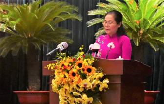 Chủ tịch HĐND TPHCM yêu cầu rà soát việc hỗ trợ do dịch