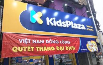 Kids Plaza -  Nơi hội tụ của các bà mẹ bỉm sữa hiện đại, thông thái