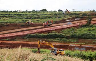 Lâm Đồng chuyển cơ quan điều tra các dự án phân lô bán nền