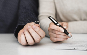 Mất giấy đăng ký kết hôn, có được giải quyết ly hôn?