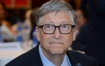 Microsoft từng cảnh báo Bill Gates về hành vi tán tỉnh nhân viên nữ vào năm 2008?
