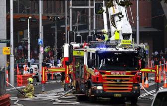 Australia: Mùi sầu riêng khiến cả siêu thị phải sơ tán vì tưởng đường ống gas bị rò rỉ