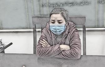 Nghệ An: Bắt thêm 1 cán bộ xã trục lợi tiền hỗ trợ bão lũ của dân nghèo