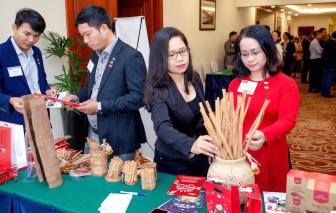 Những nữ doanh nhân nâng tầm đặc sản quê