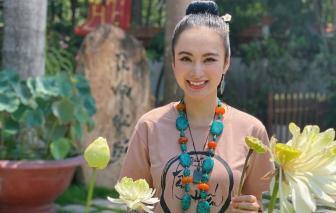 Angela Phương Trinh bị phạt 7,5 triệu đồng vì quảng bá giun đất chữa COVID-19