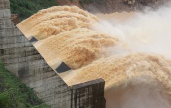 Quảng Nam: Yêu cầu 4 thủy điện hạ mực nước để đảm bảo dung tích đón lũ