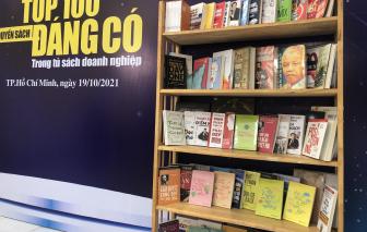 Top 100 cuốn sách đáng có trong tủ sách doanh nghiệp