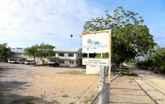 Băng đảng Haiti đòi 17 triệu USD tiền chuộc cho 17 người bị bắt cóc