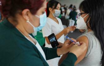 Chênh lệch khoảng cách tiếp cận vắc xin ngày càng gia tăng ở châu Á