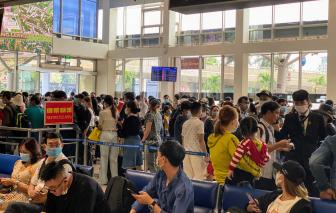Nhiều hãng bay dự kiến khôi phục gần như toàn bộ đường bay nội địa từ 21/10