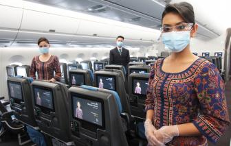 Singapore muốn sớm mở lại đường bay thương mại với Việt Nam