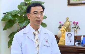 Bộ Y tế đình chỉ công tác Giám đốc Bệnh viện Bạch Mai