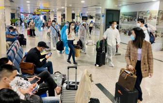 Các hãng bay tăng chuyến, giá vé giảm cả triệu đồng