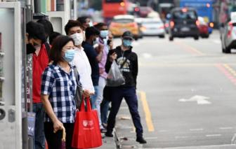 Ghi nhận số ca tử vong vì COVID-19 kỷ lục, Singapore kéo dài giãn cách thêm 1 tháng