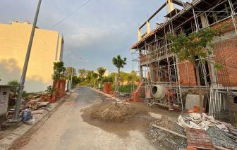 Phát hiện hàng loạt sai phạm trong cấp giấy phép xây dựng tại quận Gò Vấp